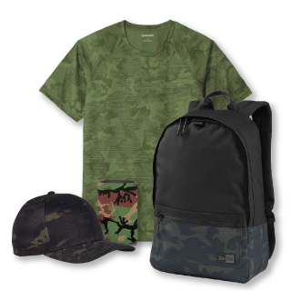 All Camo Apparel and Gifts