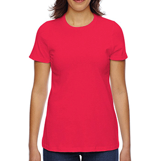 Custom American Apparel T-Shirts for Women