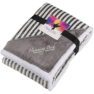 Custom Comfortable and Cozy Blankets