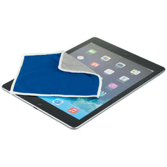 Bullet Blue Tech Screen Cleaning Cloth