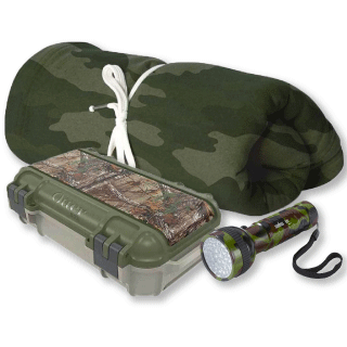 Camo Gadgets and Gifts