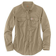 Custom Carhartt Work Shirt for Women