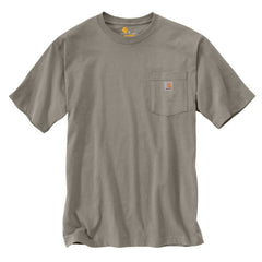 Carhartt Men's Desert Workwear Pocket S/S T-Shirt