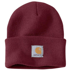 Carhartt Men's Port Acrylic Watch Beanie