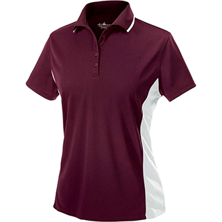 Charles River Polo Shirts for Women
