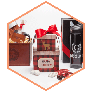 Custom Corporate Gifts Buyers Guide
