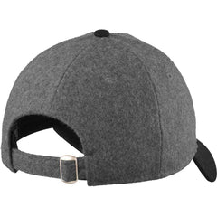 Custom Strapback New Era 9Twenty Buckle Closure Hat