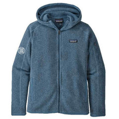 Custom Patagonia Better Sweater Hoodie For Women