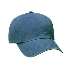 Custom Port Authority Unstructured Dad Hat