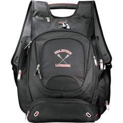Custom Team Logo Backpack