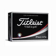 Titleist Pro V1X Golf Balls with Custom Logo