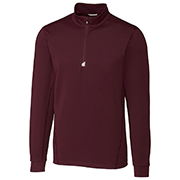 Custom Cutter & Buck Men's Quarter Zip