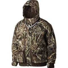Drake Waterfowl Men's Realtree Max-5 4 in 1 Wader Coat