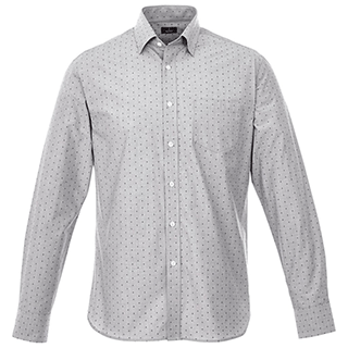 Custom Elevate Dress Shirts for Men