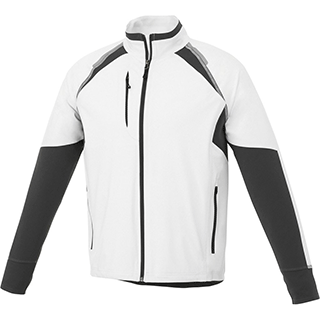 Custom Elevate Softshell Jackets for Men