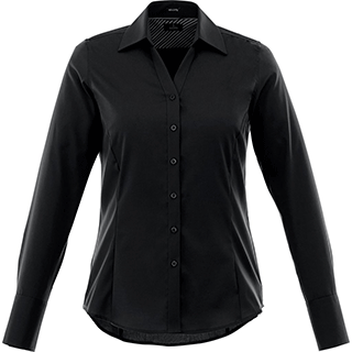Custom Elevate Dress Shirts for Women