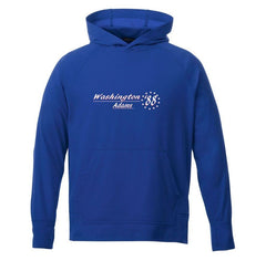 Elevate Men's New Royal Coville Knit Hoody