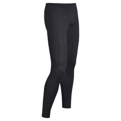 Expert Men's Black Running Tight