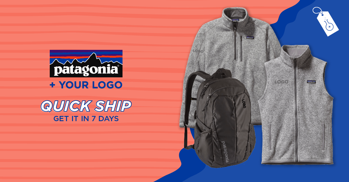 Patagonia Quick Ship Collection