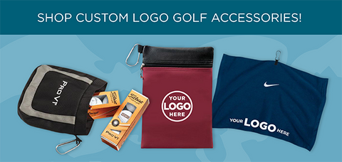 Custom Golf Bags and Golf Accessories