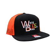 Custom Embroidered Hat with Logo