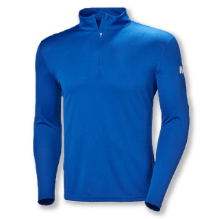 Helly Hansen Half Zips for Men