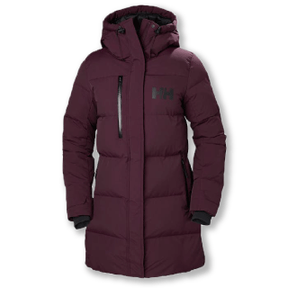 Helly Hansen Winter Jacket for Women