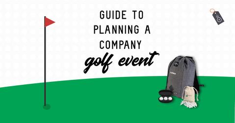 How to Plan a Company Golf Event