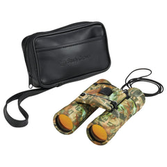 Hunt Valley Camo 10x25 Excursion Binoculars