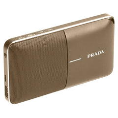 Innovations Gold Fusion Power Bank and Wireless Speaker