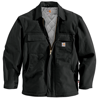 Custom Flame Resistant Jackets for Men