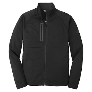 Custom Men's Fleece Jacket