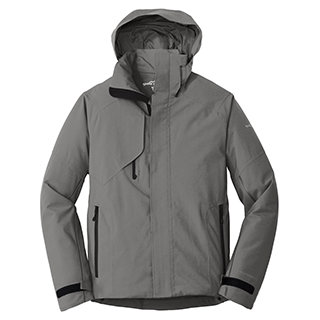 Custom Men's Insulated Jacket