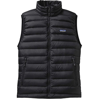 Custom Outerwear Vests for Men