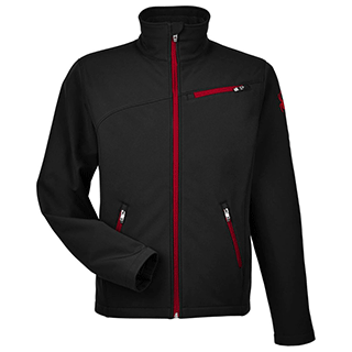 Custom Spyder Jackets for Men