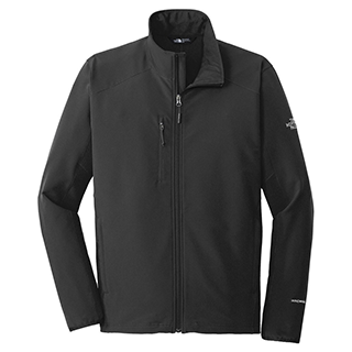 Custom The North Face Softshell Jacket