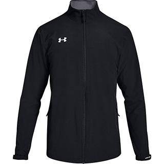 Custom Under Armour Jackets for Men