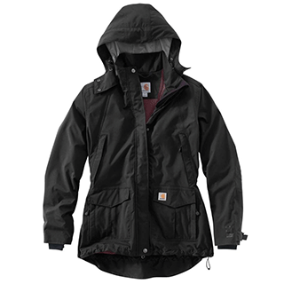 Custom Carhartt Jackets for Women