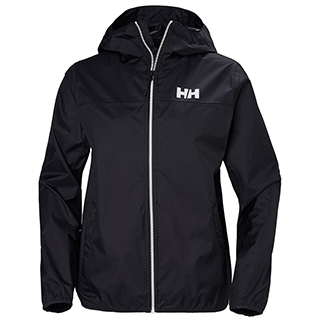 Custom Helly Hansen Jacket
