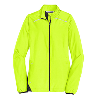 Custom Hi-Vis Outerwear for Women