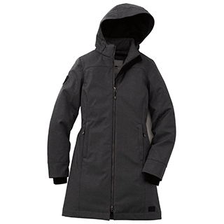Custom Winter Coats for Women