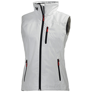 Custom Women's Outerwear Vest