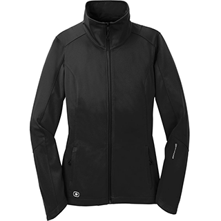 Custom Softshell Jackets for Women