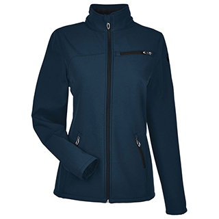 Custom Spyder Jackets for Women