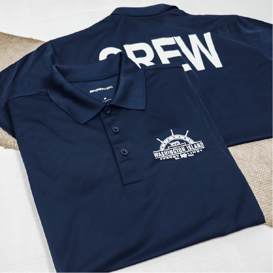 Custom Employee Uniforms for All Industries