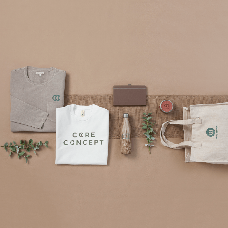 The Sustainable Collection: Eco-Friendly Custom Apparel & Gifts
