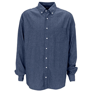 Custom Casual Denim Shirts for Men