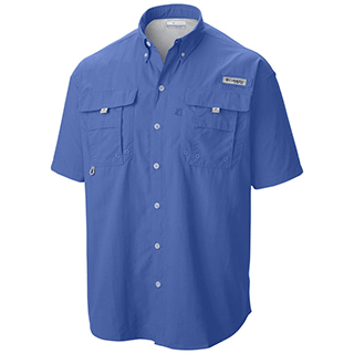 Custom Fishing and Casual Shirts with UV Protection for Men