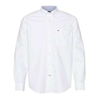 Custom Oxford Dress Shirts for Men