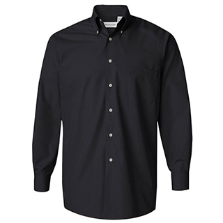 Custom Moisture-Wicking Dress Shirts for Men